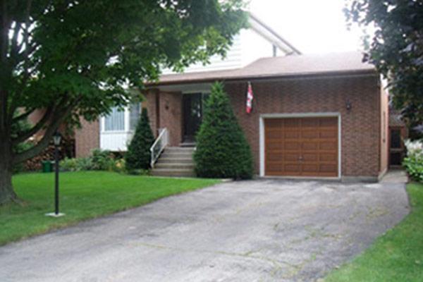 Coliseum Paving, Ontario, Niagara Region
